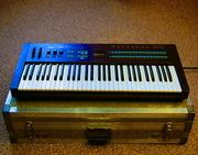 Синтезатор ..YAMAHA DX - 21..