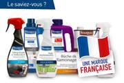 Французская бытовая химия для уборки Starwax (Старвакс)