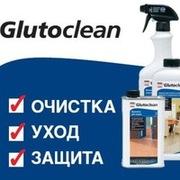 Немецкая бытовая химия Glutoclean (Глютоклин): очистка,  уход,  защита