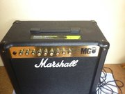 Kомбоусилитель Marshall MG 50 FX