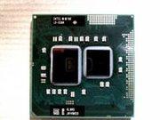 Продаю процессор Intel Core i3-330M от ноутбука EMACHINES G730g