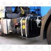 Бак гидравлики Binotto Италия для грузовика VOLVO
