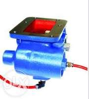 Коробка отбора мощности MITSUBISHI с КПП MO 35 S5 пневмо/вакуум.