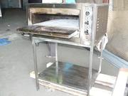 Продам б/у печь для пицци OZTI для ресторанов,  кафе,  столовых