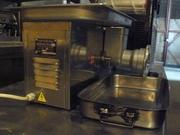 Продам б/у мясорубку Electrolux TC-12 для кафе,  общепитов,  столовых