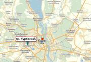 Kyiv,  50 let oktyabrya