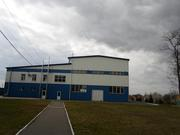 Современная СТО-1500м2, пгт.Макаров, 38км от Киева