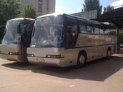 Пассажирские перевозки,  экскурсионные услуги,  аренда автобусов,  микроа