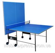Теннисный стол для закрытых помещений