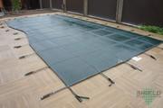 Накрытия для бассейнов всех типов и размеров