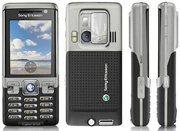 Sony Ericsson C702 Новый