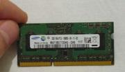 Оперативная память DDRIII 2GB от ноутбука Asus K53T.