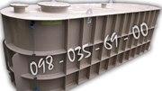 Резервуары для транспортировки Кас Эко
