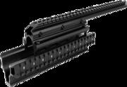 Тактический обвес UTG Quad Rail  для Сайги -12