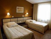 Готель в місті Борисполі