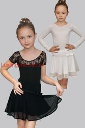 Танцевальная юбка в магазине все для танцев Luxlingerie