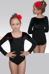 Купальник для хореографии для девочек в магазине все для танца
