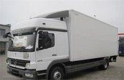 Перевозка грузов,  оборудования по Киеву и Украине