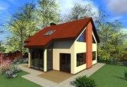 Лучшие готовые проекты загородных домов