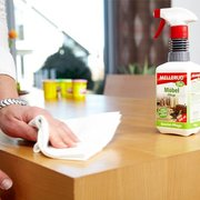 Органическое средство для ухода за деревянной мебелью Mellerud BIO
