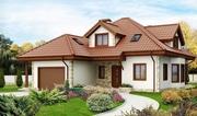 Работа архитектора,  проектирование домов