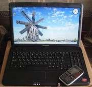 Продам на запчасти нерабочий ноутбук Lenovo IdeaPad G555 ( разборка и