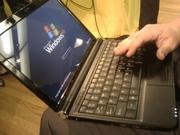 Продам на запчасти нерабочий ноутбук Lenovo IdeaPad S12 ( разборка и у