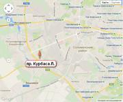 Борщагівка ,  Леся Курбаса проспект по лінії швидкого трамваю