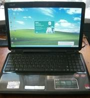 Продам на запчасти нерабочий ноутбук Asus K50AB ( разборка и установка