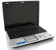 Продам на запчасти нерабочий ноутбук Asus F80S ( разборка и установка