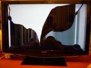 Куплю ЖК (LCD) и плазменные телевизоры на запчасти .