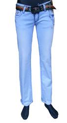 Продам светлые женские джинсы дешево