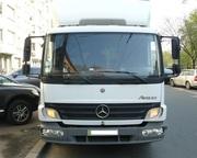 Mercedes Atego 815 2006