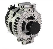 Генератор БМВ BMW 116 1.6i двигатель N45B16 (E81,  E87) 180 ампер.