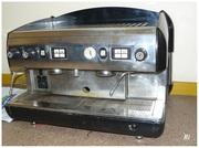 Продам бв кавоварку СМА San Morino для кафе,  барів,  закладів громадськ