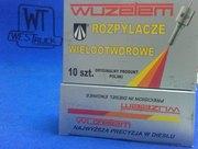 Розпилювач форсунки (WUZETEM) PDLLA147P538