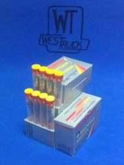 Розпилювач форсунки (WUZETEM) PDLLA152P1286