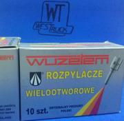 Розпилювач форсунки (WUZETEM) PDLLA154P866