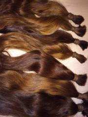 Купуємо натуральне волосся в населення. Дуже великі ціни.
