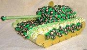 Приглашаем на мастер- классы по оформлению букетов из конфет!!!