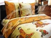 Распродажа постельного белья,  Комплект Мотыльки
