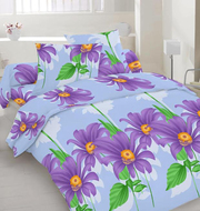 Купить постельное белье Киев,  Комплект  «Астры»