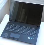 Продам на запчасти нерабочий ноутбук Lenovo B570е (разборка и установк