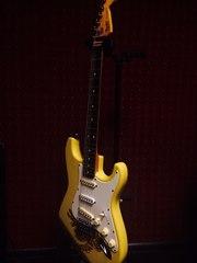 Fender Stratocaster / Japan / 1982 год