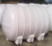 Емкости для транспортировки воды (КАС)  Ровно