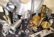 Токарная обработка металла. Услуги по токарной обработке металла!