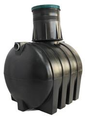 Септик 1500 литров для канализации Черкассы  Смела