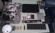 Продам запчасти от ноутбука Acer 1710
