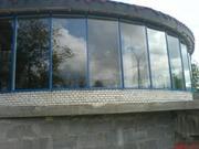 Алюмінієві фасади