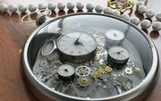 Компания Мой-сервис выполняет ремонт часов в Киеве